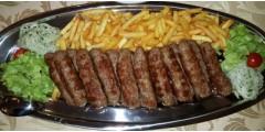 Мясное блюда 2