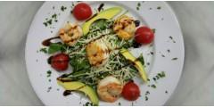 Блюда: Салат
