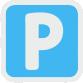 Схема парковки авто